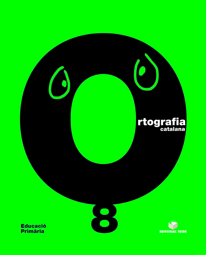 Quadern ortografia catalana 8 ep 12