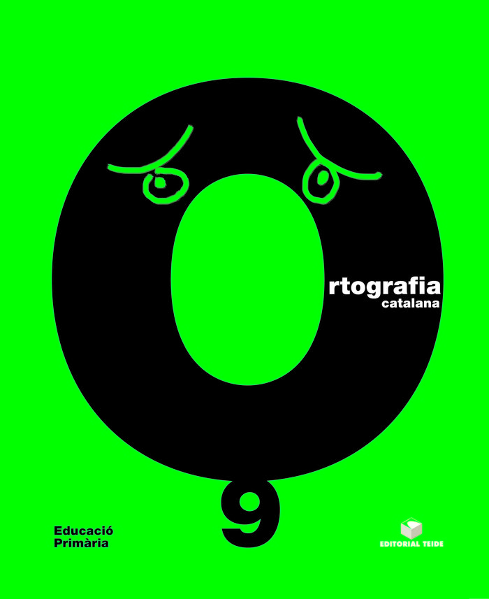 Quadern ortografia catalana 9 ep 10
