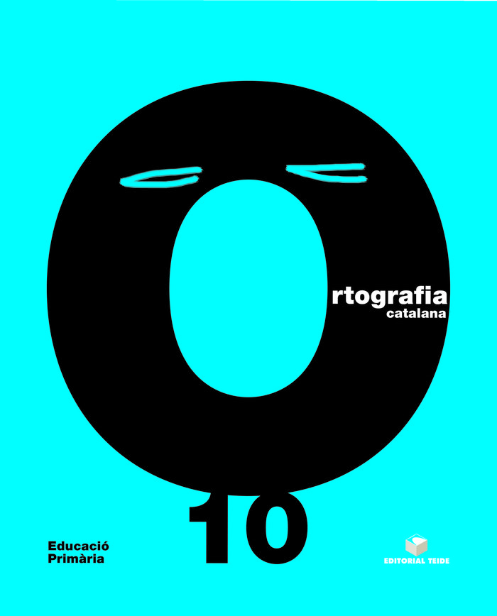Quadern ortografia catalana 10 ep 10