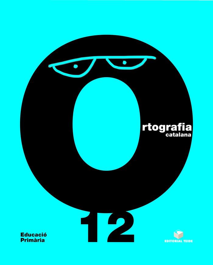 Quadern ortografia catalana 12 ep 11
