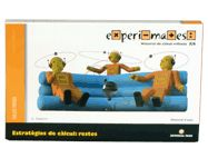 Experimates estr.calcul.restes 3ºciclo ep catalan