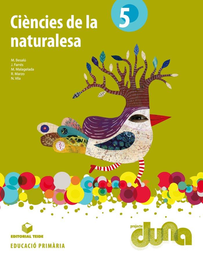 Ciencies de la naturalesa 5ºep cataluña 14 duna