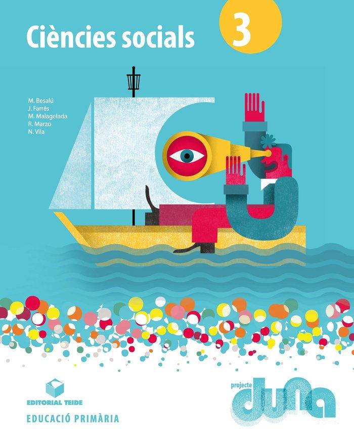 Ciencies socials 3ºep cataluña 14 duna