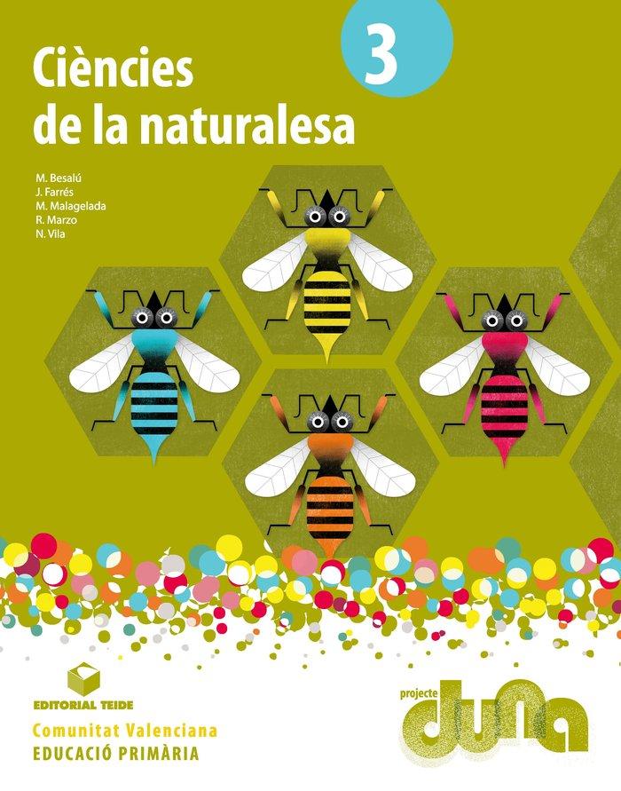 Ciencies naturals 3ºep valencia 14 duna