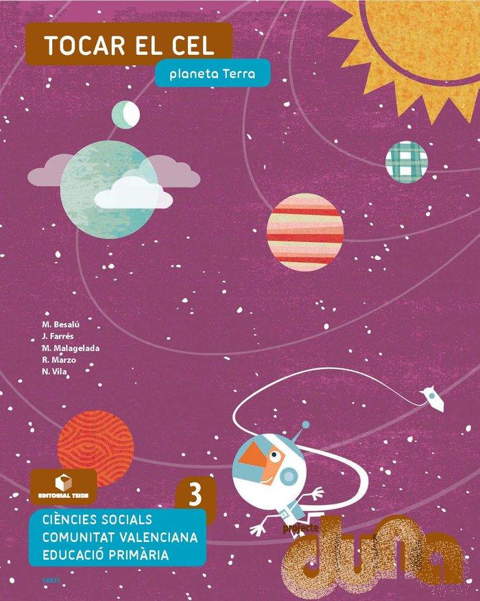 Quadern ciencies socials 3ºep valencia 14 duna