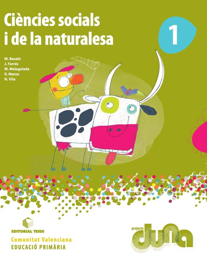 C.naturals alimentacio 1ºep valencia 14 duna