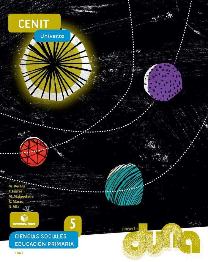 Cuaderno ciencias sociales 5ºep duna 14