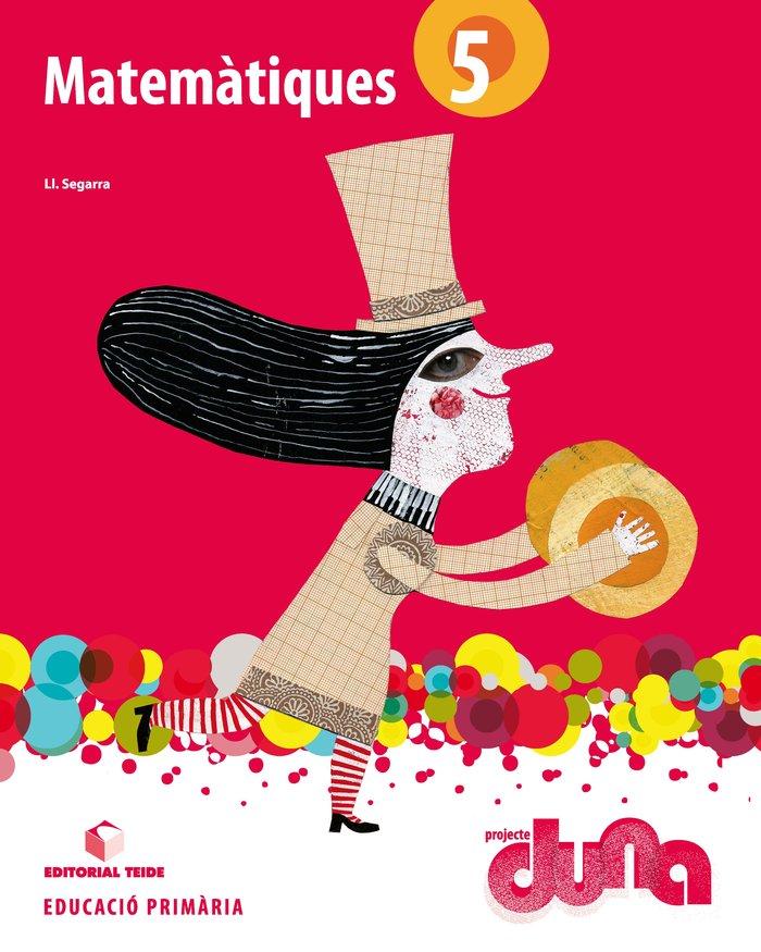 Matematiques 5ºep cataluña 14 duna