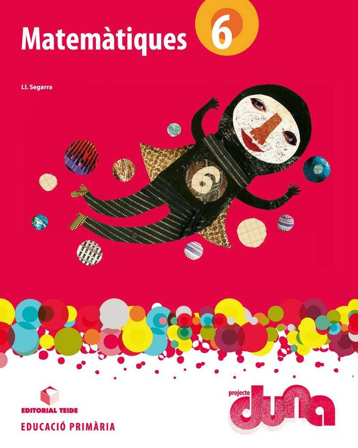 Matematiques 6ºep cataluña 15 duna