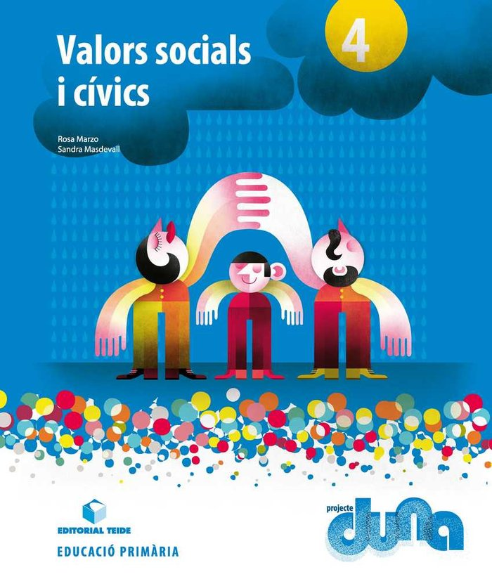 Valors socials civics 4ºep cataluña 15 duna