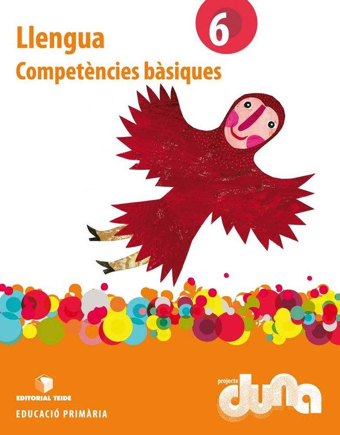 Comp.basiques llengua 6ºep cataluña 15 duna   tete