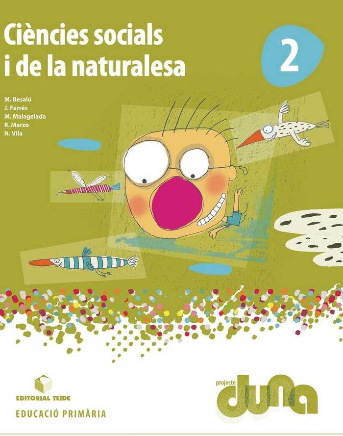 C.socials naturals 2ºep cataluña 15 duna
