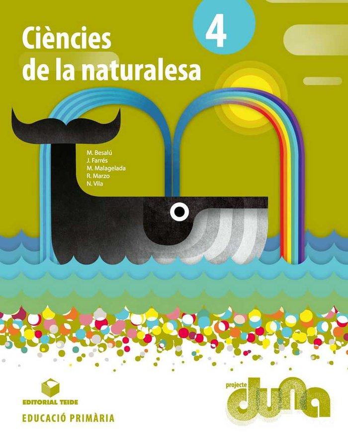 Ciencies naturals 4ºep cataluña 15 duna