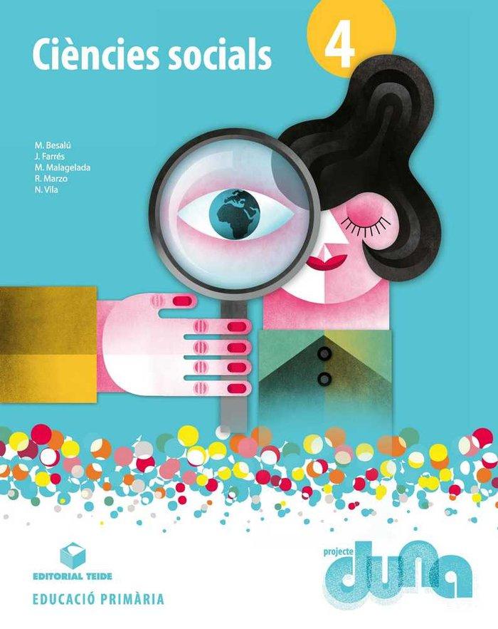 Ciencies socials 4ºep cataluña 15 duna
