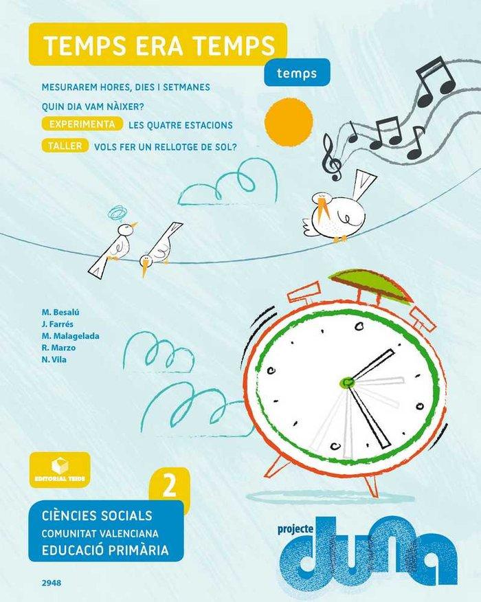 C.socials temps 2ºep valencia 15 duna