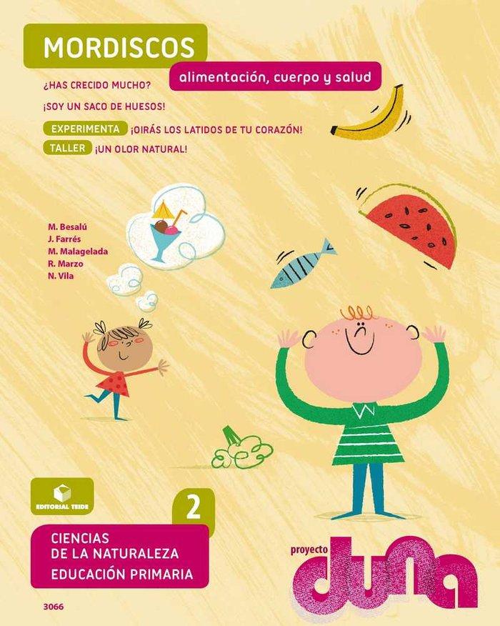 Cuaderno ciencias natur.2ºep alimentacion 15 duna