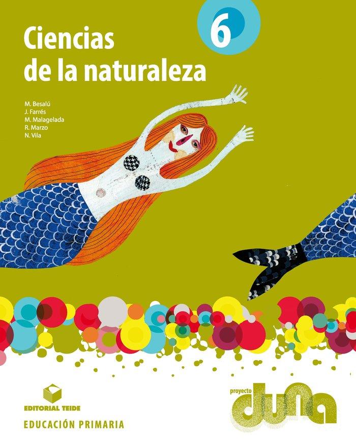Ciencias naturales 6ºep 19 duna