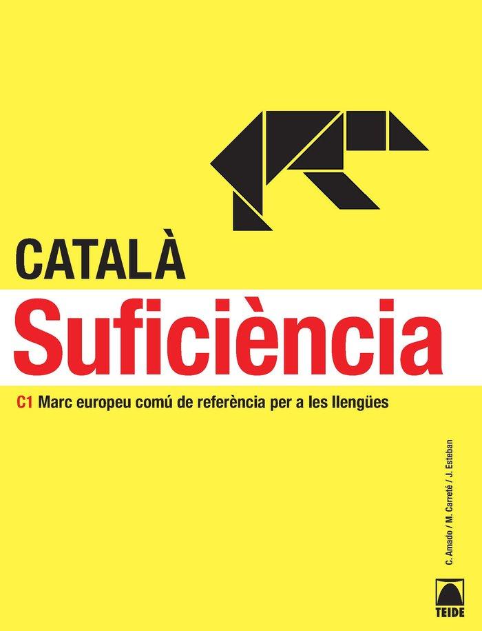 Catala suficiencia c1 catala per adults           teilen38e