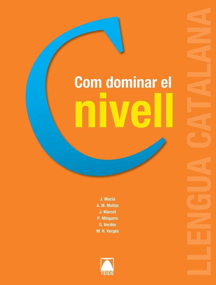 Catala com dominar nivell c catala per adults