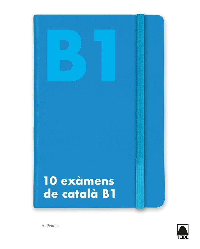 10 examens nivell elemental b1 19 catala per adults