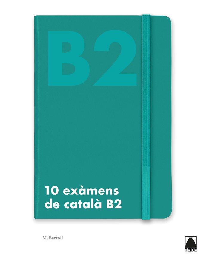 10 examens de catala b2 19 catala per adults