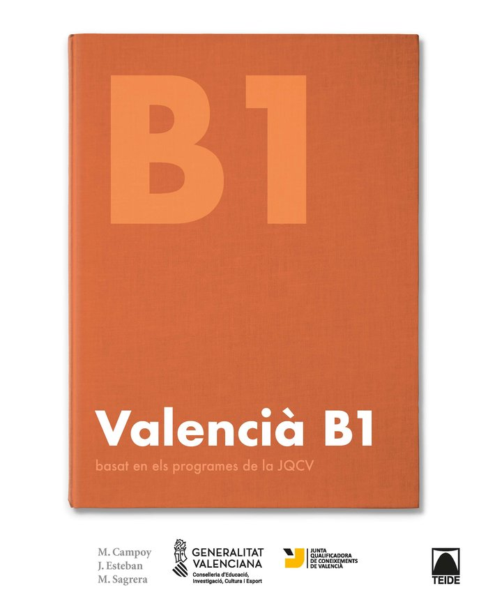Elemental b1 nb valencia 19
