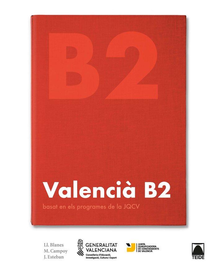Intermedi b2 nb valencia 19