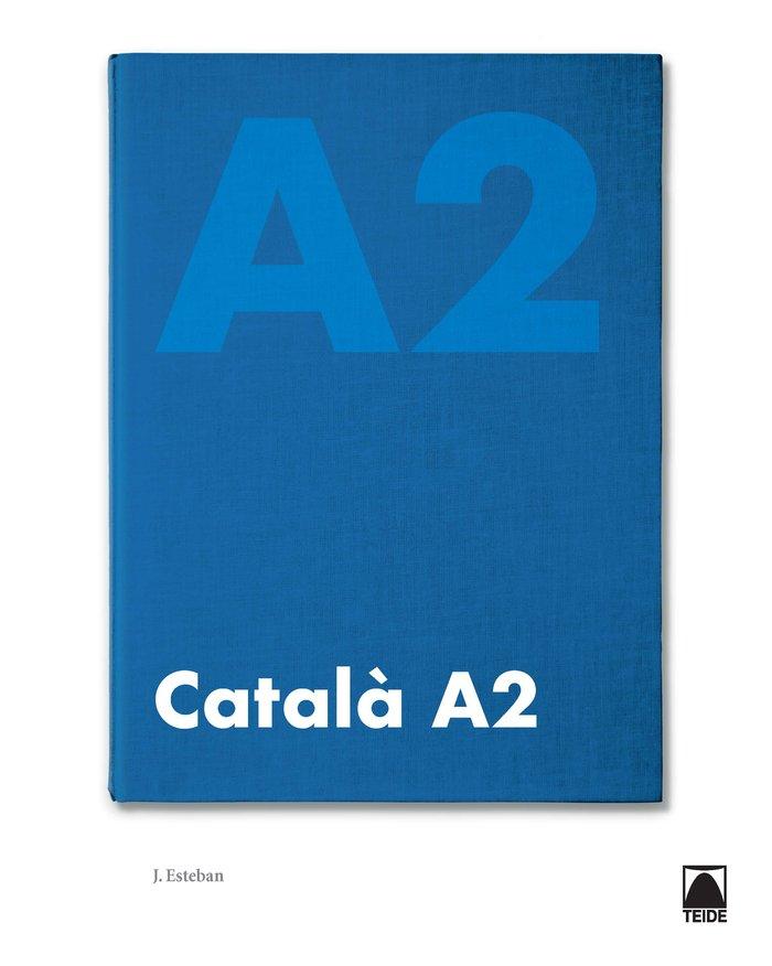 Catala basic a2 + trampoli 19 catala per adults