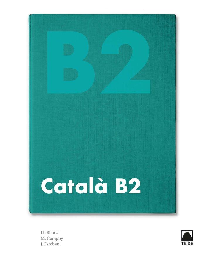 Catala intermedi b2 20 catala per adults