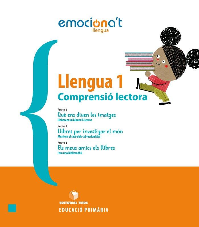 Llengua 1ºep comprensio lectora cataluña 19 emocio
