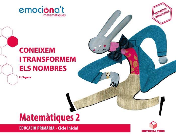 Matematiques 2ºep coneixemem cataluña 19 emociona´