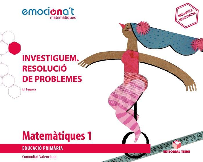 Quad.matematiques 1ºep investiguem c.val. 19 emoci