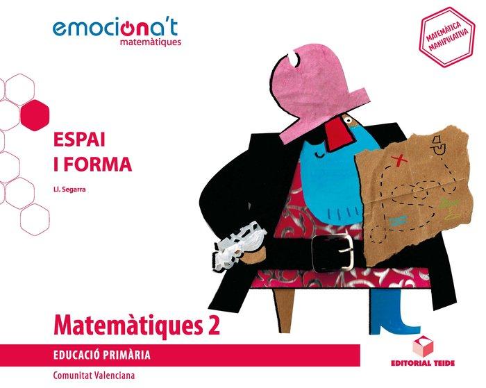 Matematiques 2ºep espai forma c.valenciana 19 emoc
