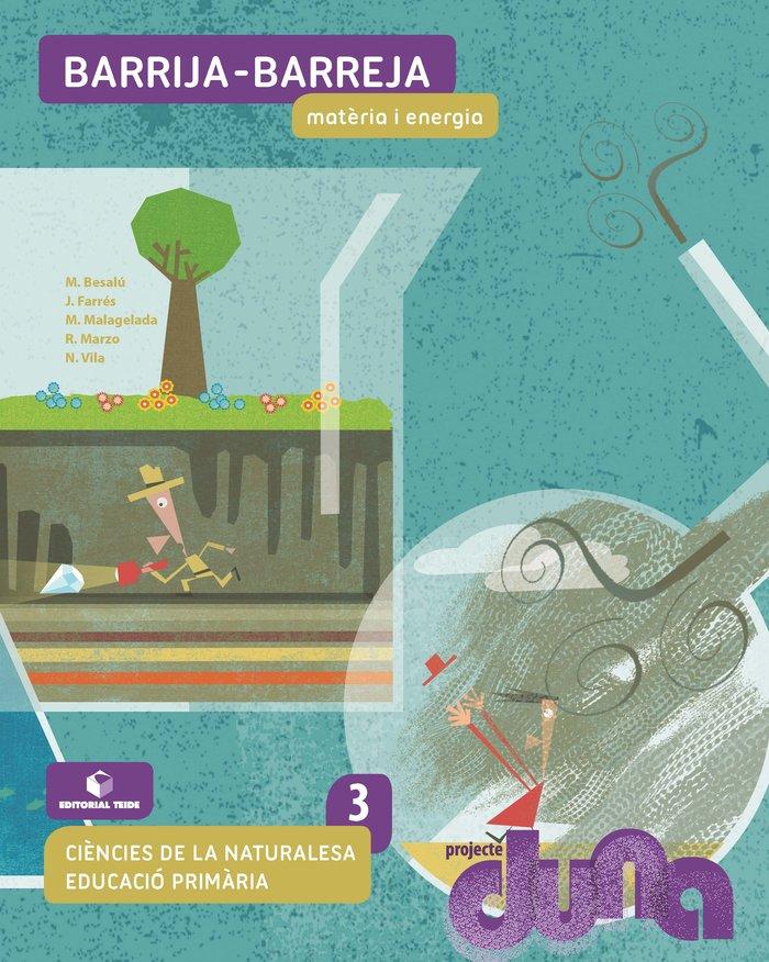 Quadern c.naturals barrija barreja 3ºep cataluña 2