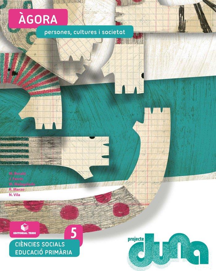 Quadern c.socials agora 5ºep cataluña 21 duna