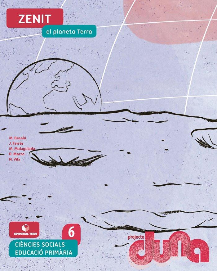 Quadern c.socials zenit 6ºep cataluña 21 duna
