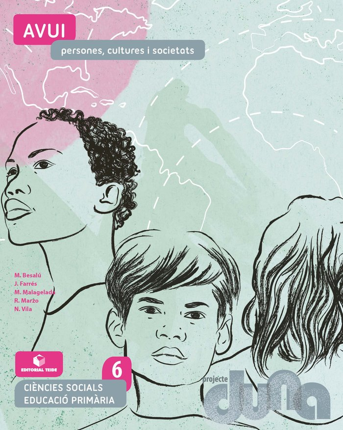 Quadern c.socials avui 6ºep cataluña 21 duna