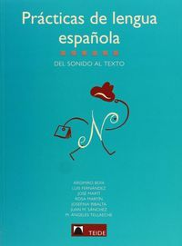 Practicas lengua española nb