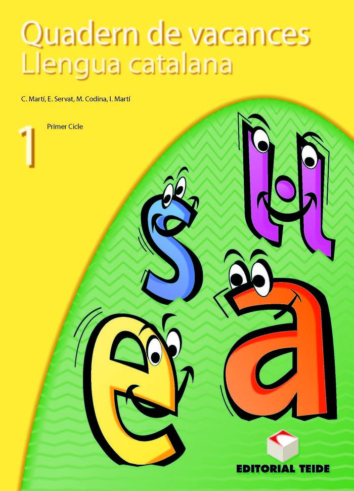 Quadern vacances llengua catalana 1ºeso 11