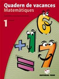 Quadern vacances matematiques 1ºeso 09