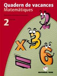 Quadern vacances matematiques 2ºeso 11