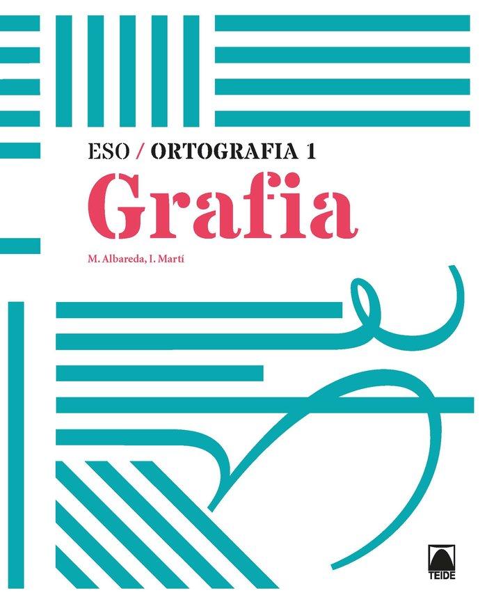 Ortografia 1 eso cataluña 18 grafia