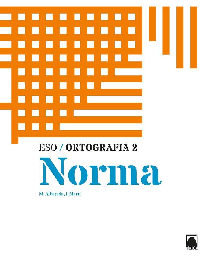 Ortografia 2 eso cataluña 18 norma
