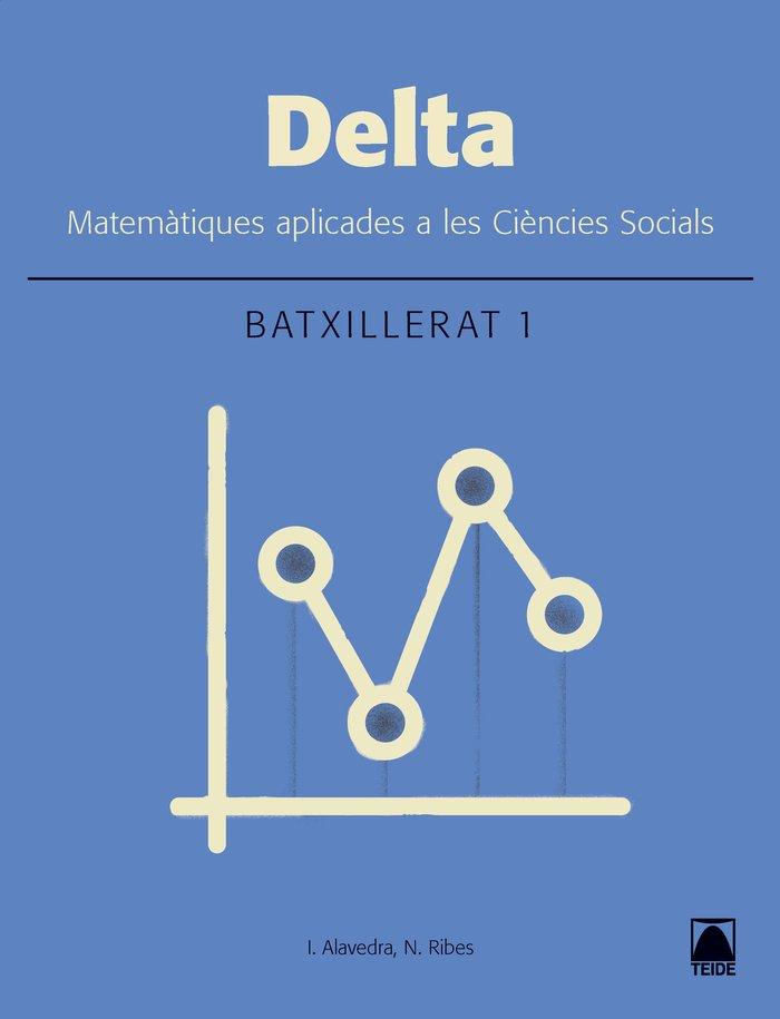 Matematiques 1ºnb ccss cataluña 16 delta