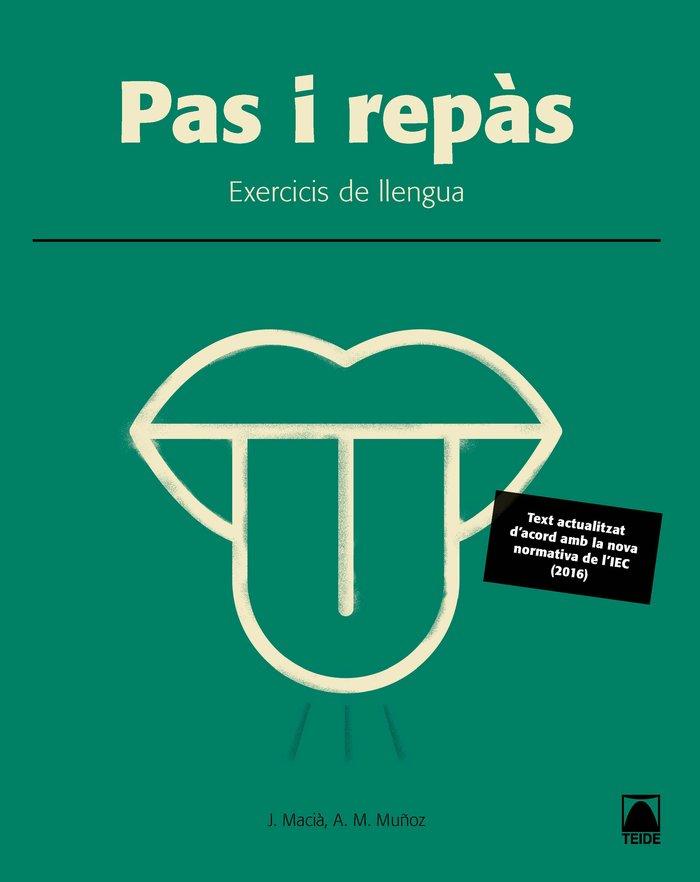 Llengua 2ºnb cataluña 12 pas i repas
