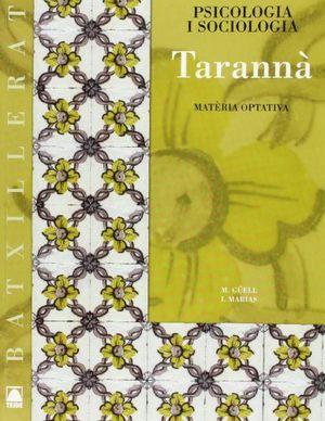 Psicologia sociologia nb cataluña 12 taranna