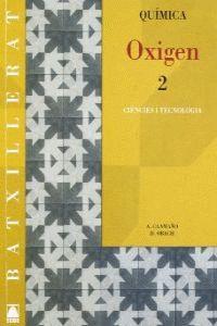 Quimica 2ºnb cataluña 12 oxigen