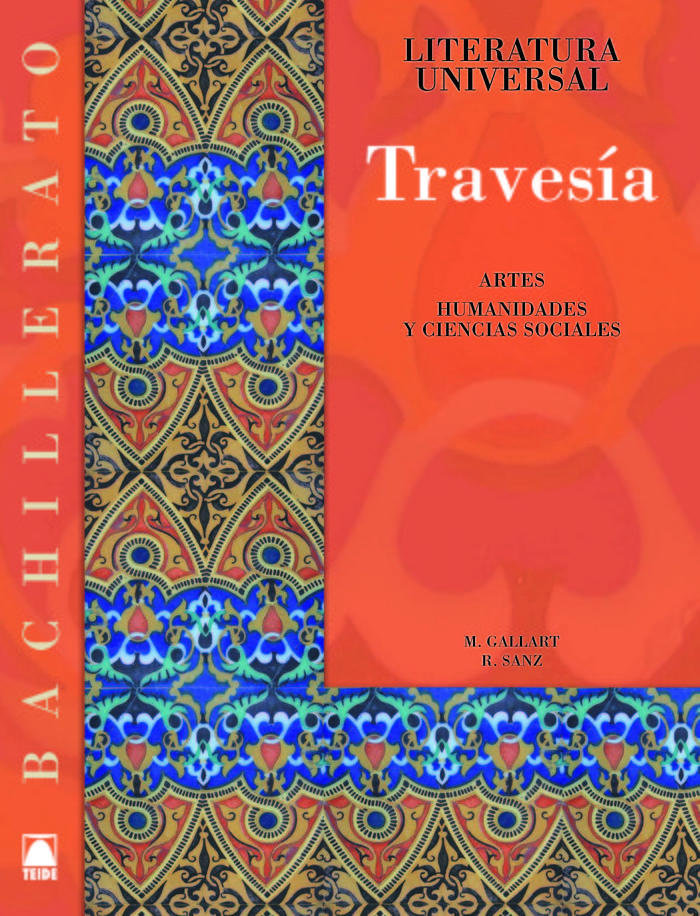 Travesia literatura universal+guia lect.12 nb