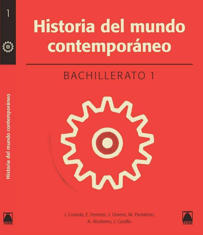 Historia mundo contemporaneo 1ºnb 15