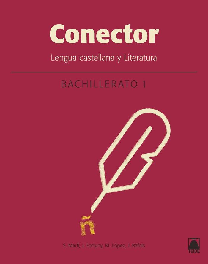 Lengua literatura 1ºnb 16 conector